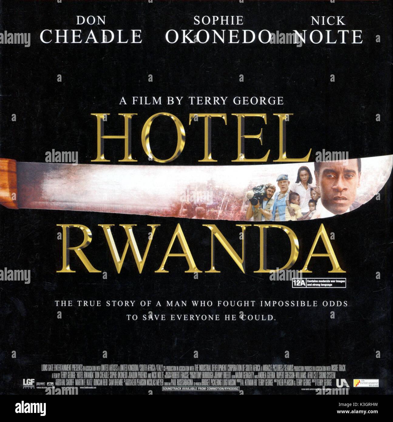 Rwanda dating