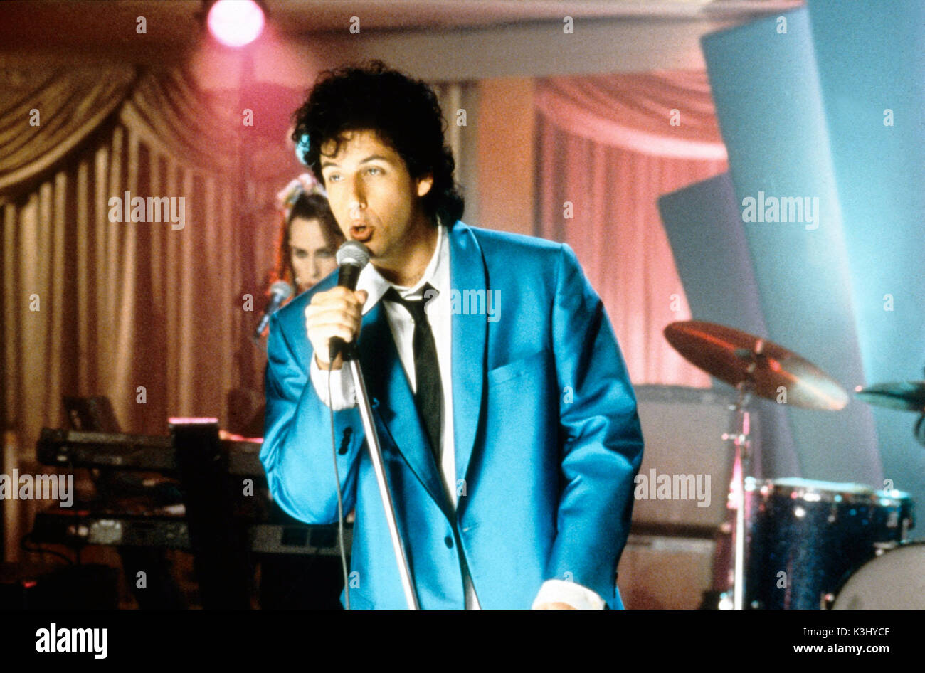 THE WEDDING SINGER ADAM SANDLER Date 1998