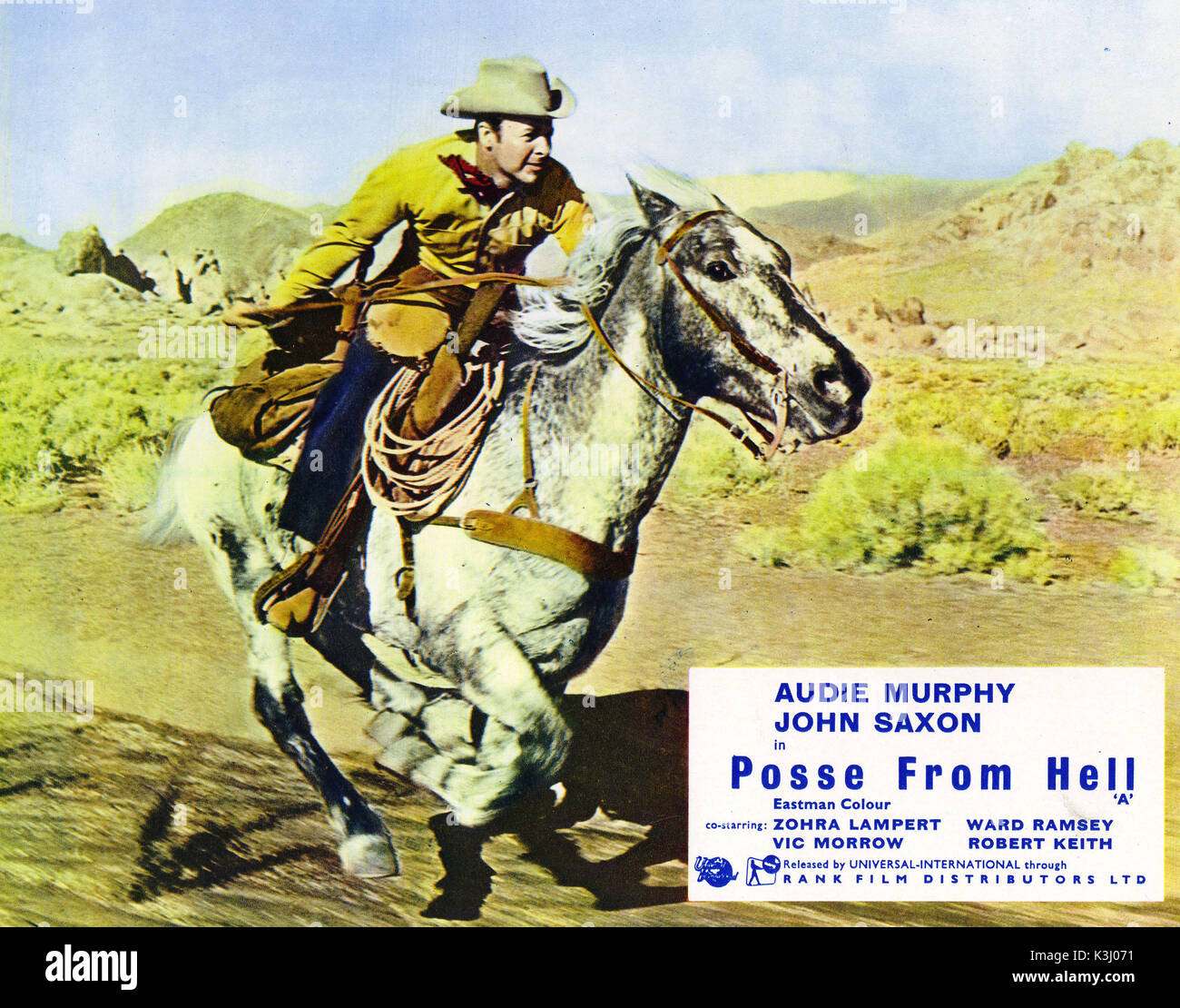 Posse Movie Stock Photos Amp Posse Movie Stock Images Alamy