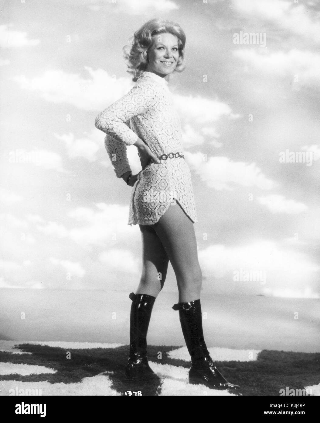 Forum on this topic: Anna Slotky, rachel-roberts-actress/