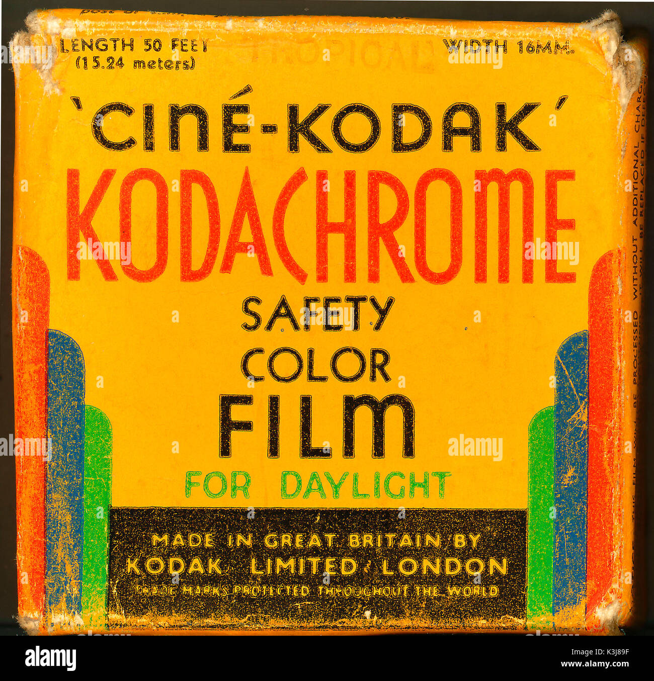 6540 Best Images About 1 Kodachrome Vintage Color On: Kodachrome Movie Film Stock Photos & Kodachrome Movie Film