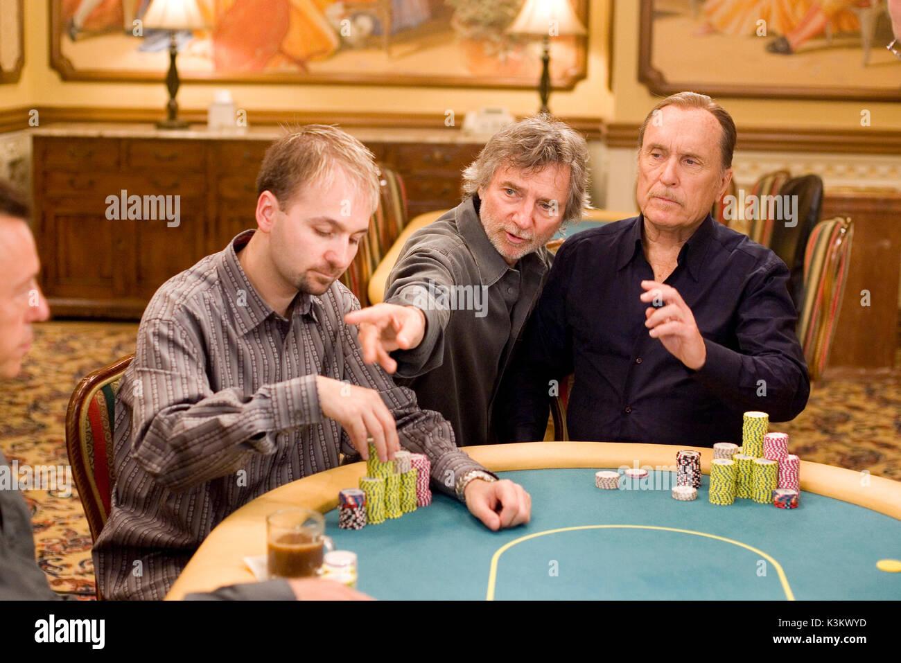 Robert duvall poker