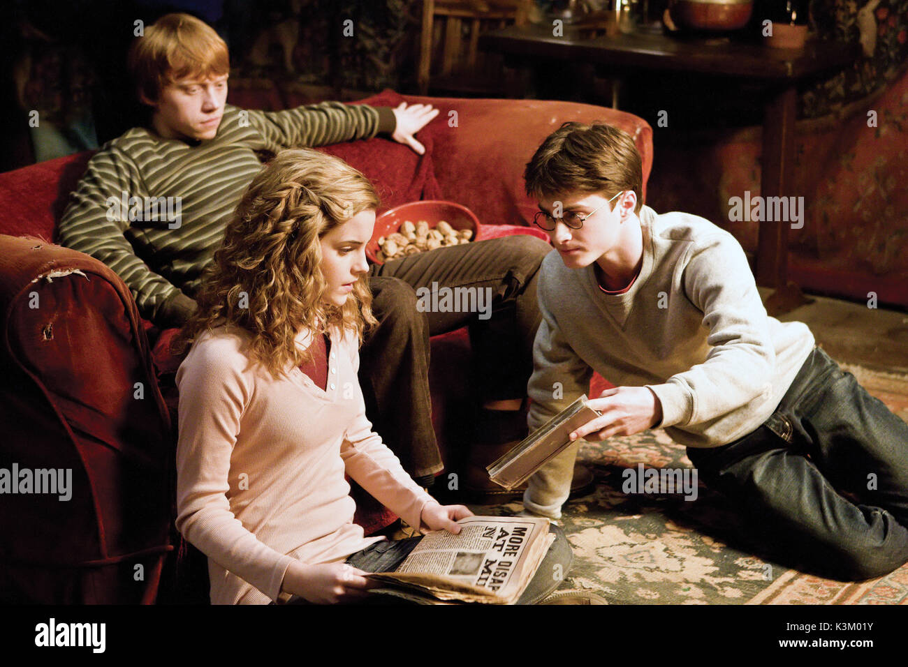 Weasley Dating Hermione And Granger Ron