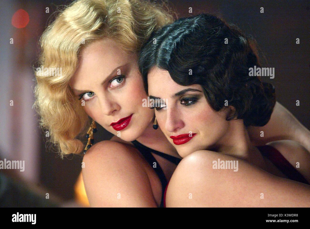 Hot lesbian twin