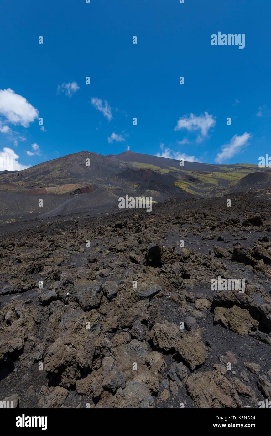 Mount Etna - Italy