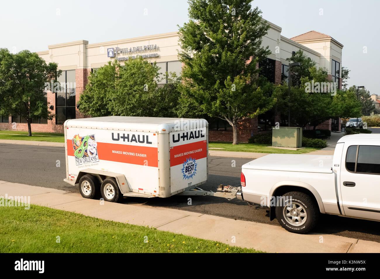 Moving Truck Rental Denver August 2018 Store Deals