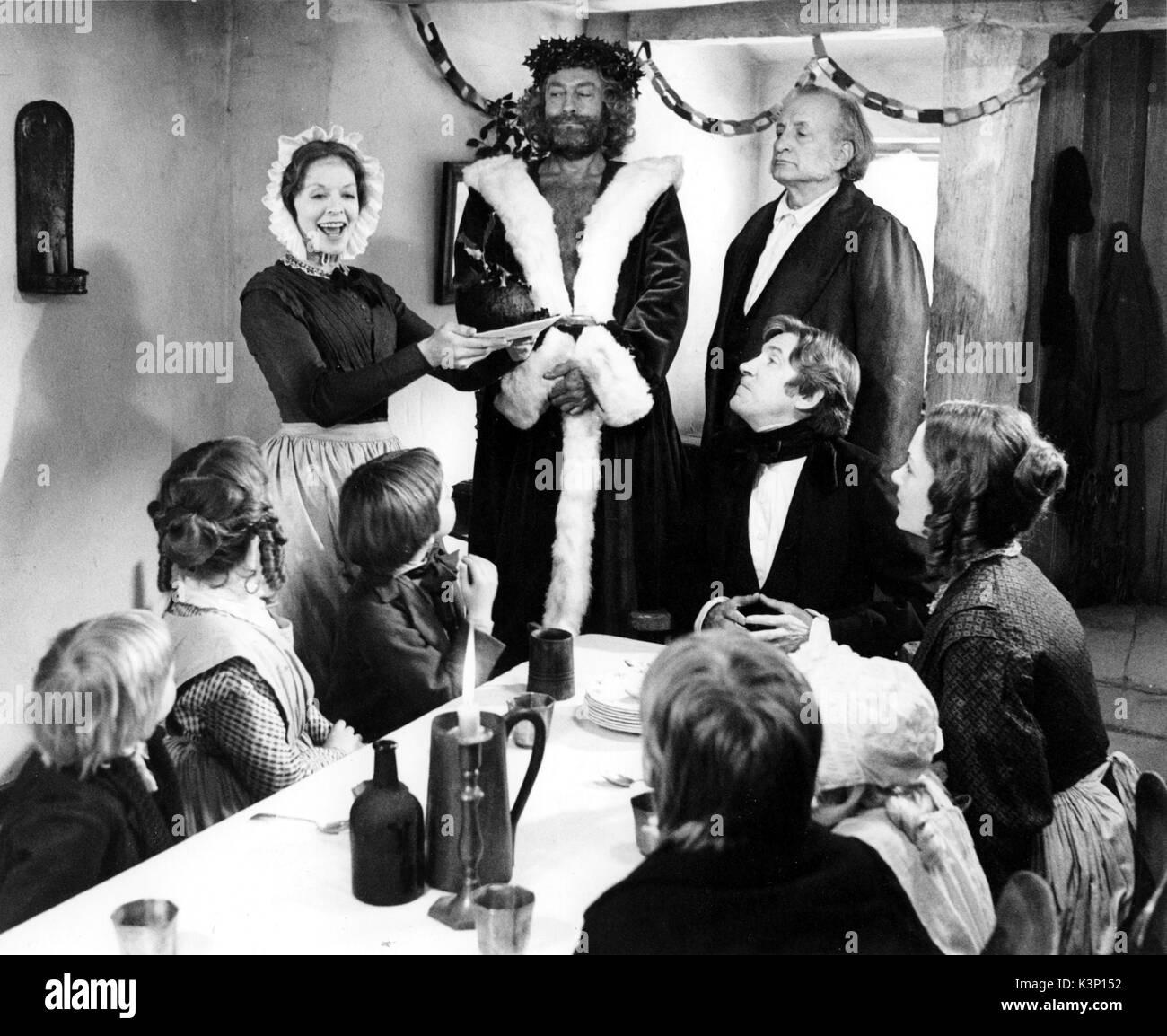 Ebenezer Scrooge Muppet Christmas Carol Jpg: A Christmas Carol Film Stock Photos & A Christmas Carol