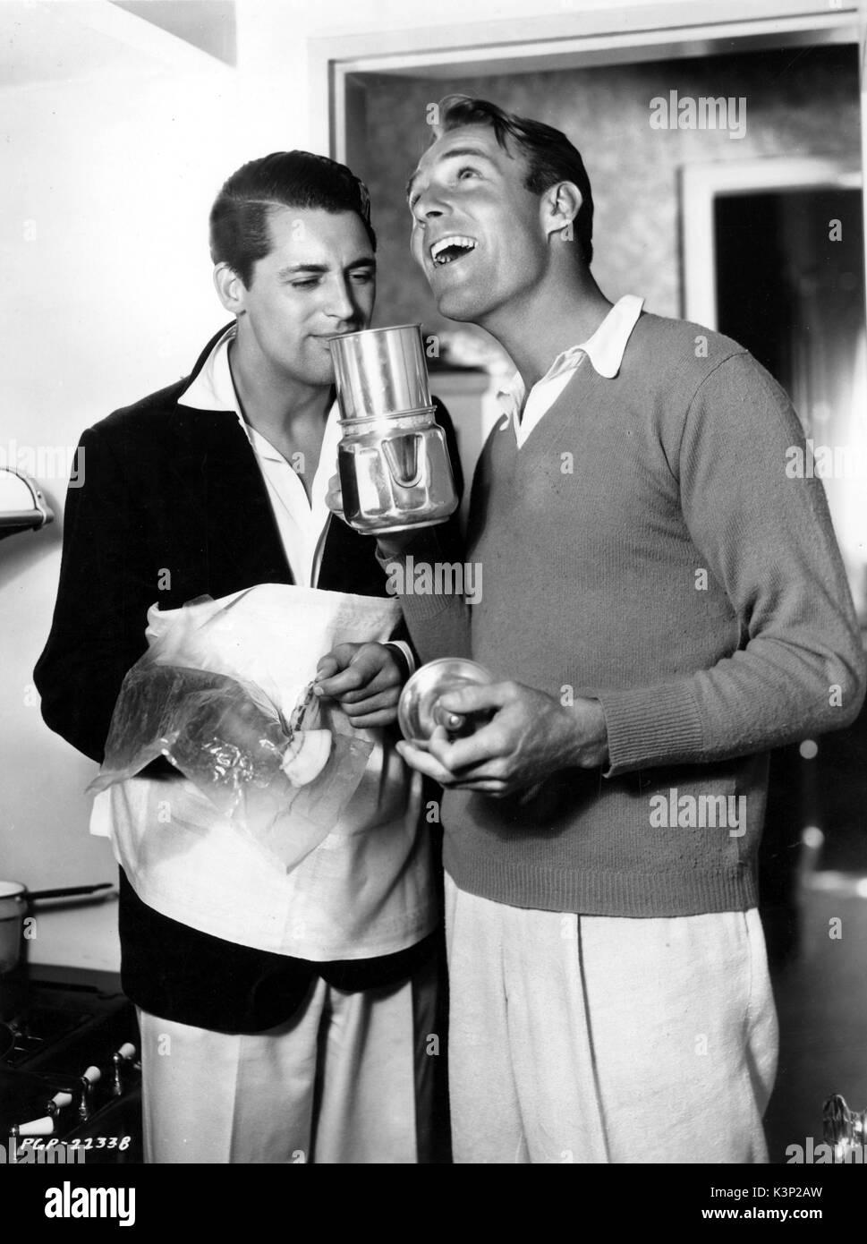 Cary grant and randolph scott photo Pride Month: Cary Grant and Randolph ScottA Hollywood Gay