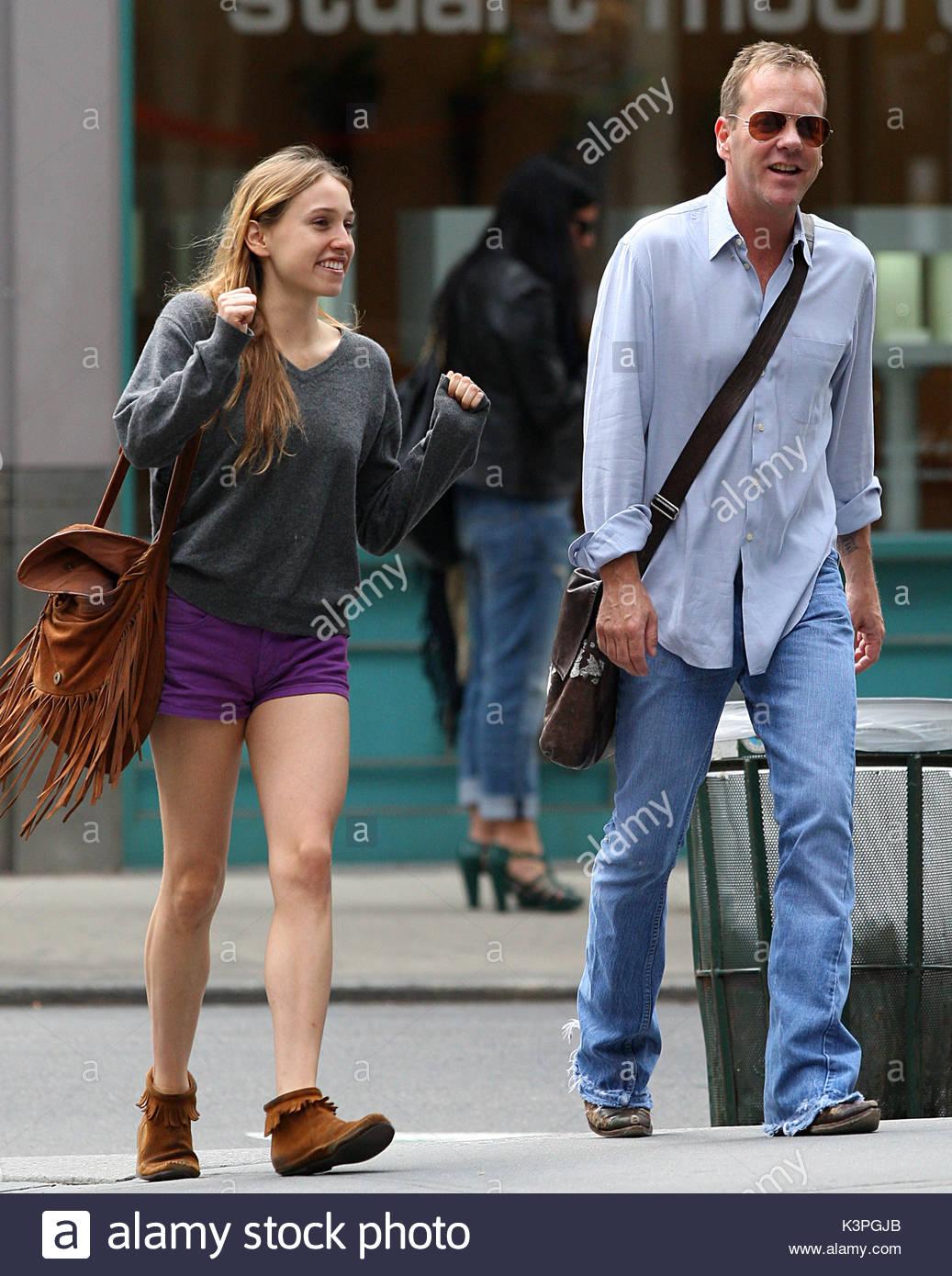 Kiefer Sutherlands Daughter | www.pixshark.com - Images ...