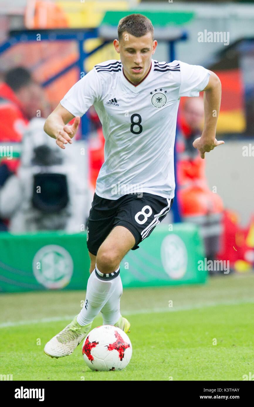 deutschland ungarn freundschaftsspiel