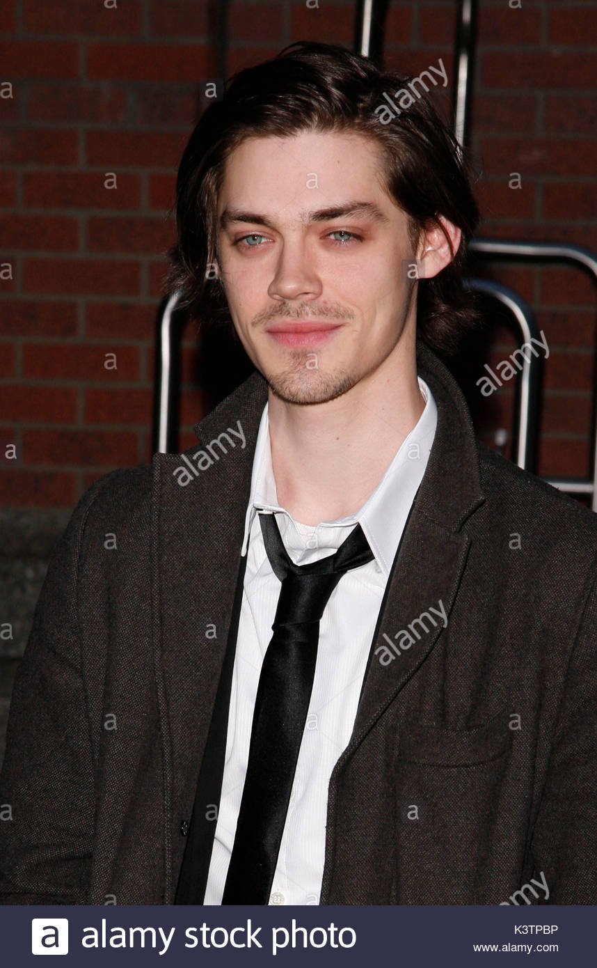 Tom Payne Miss Pettigrew Lives For A Day