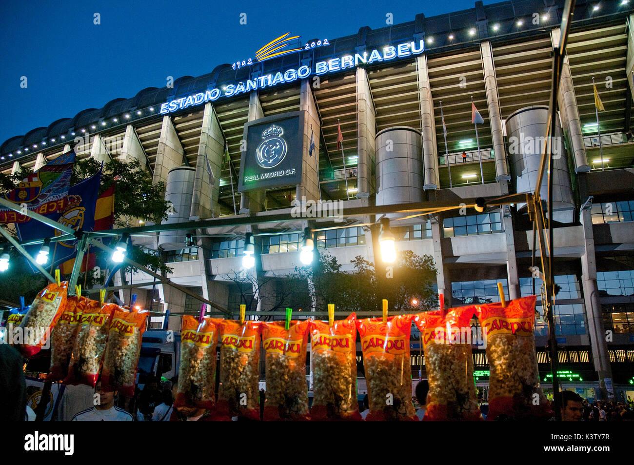 Fotbollsmatcher stalls in