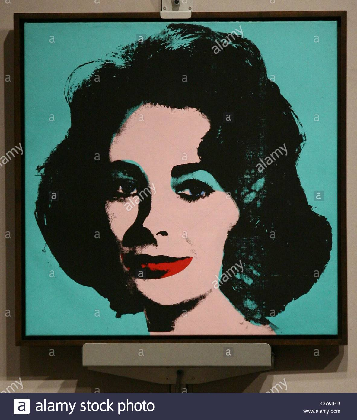 Hugh Grant makes 21m from Liz Taylor painting