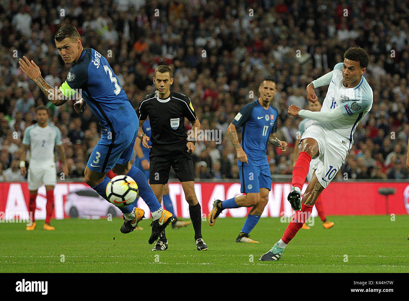 Wonderful England Football World Cup 2018 - dele-alli-of-england-shoots-at-goal-during-the-fifa-world-cup-2018-K44H7W  Pictures_714187 .jpg