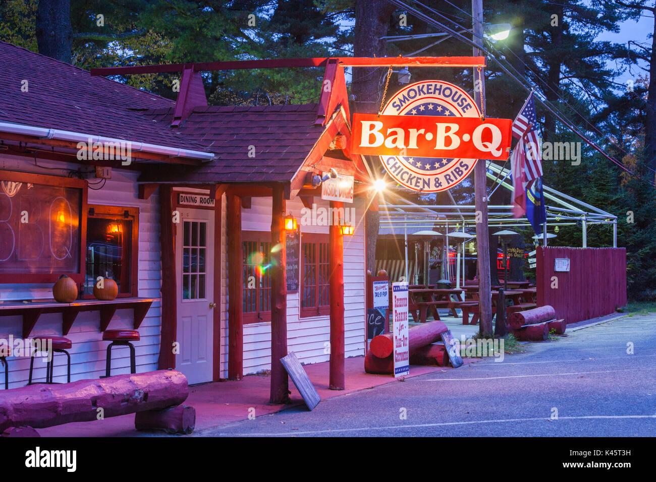 Bbq Restaurants In Lake Placid New York