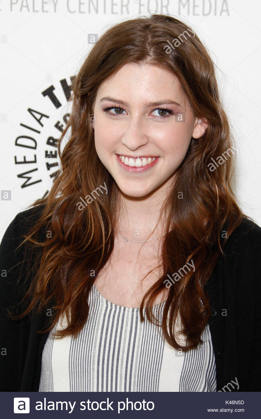 Pics photos eden sher images - Eden Sher Celebrities At The Paley Center For An Evening With The Middle