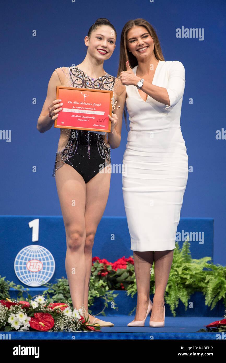 Kabaeva 2017
