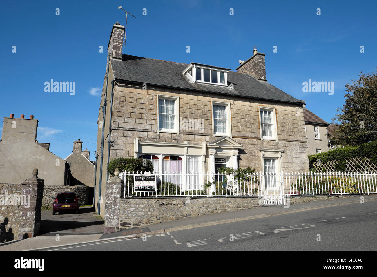 St Davids Wales Property For Sale