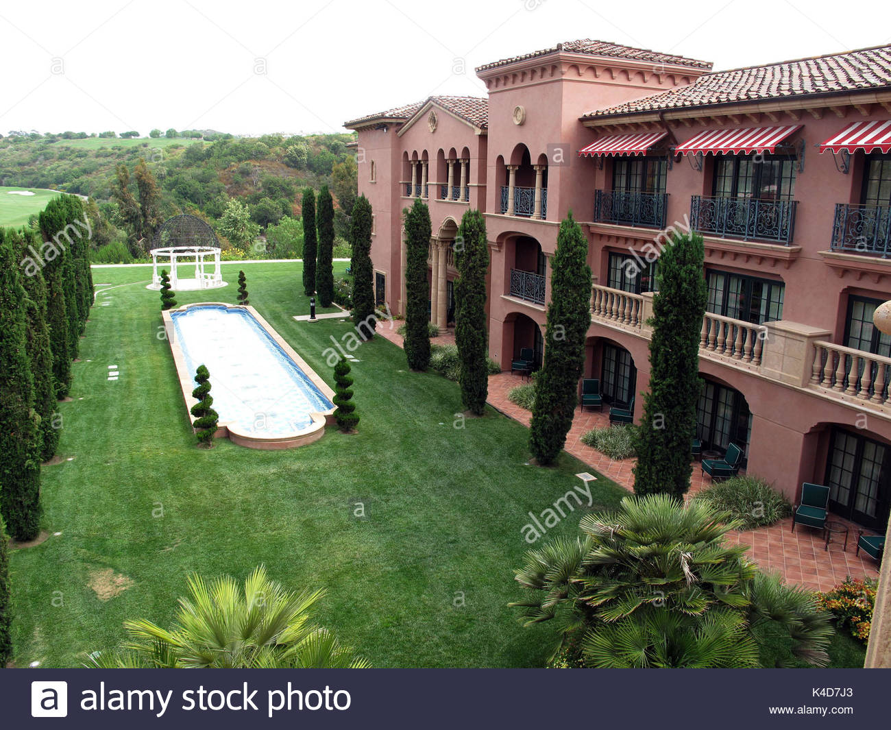 Grand Del Mar Wedding Chapel This Is The And Ballroom Of