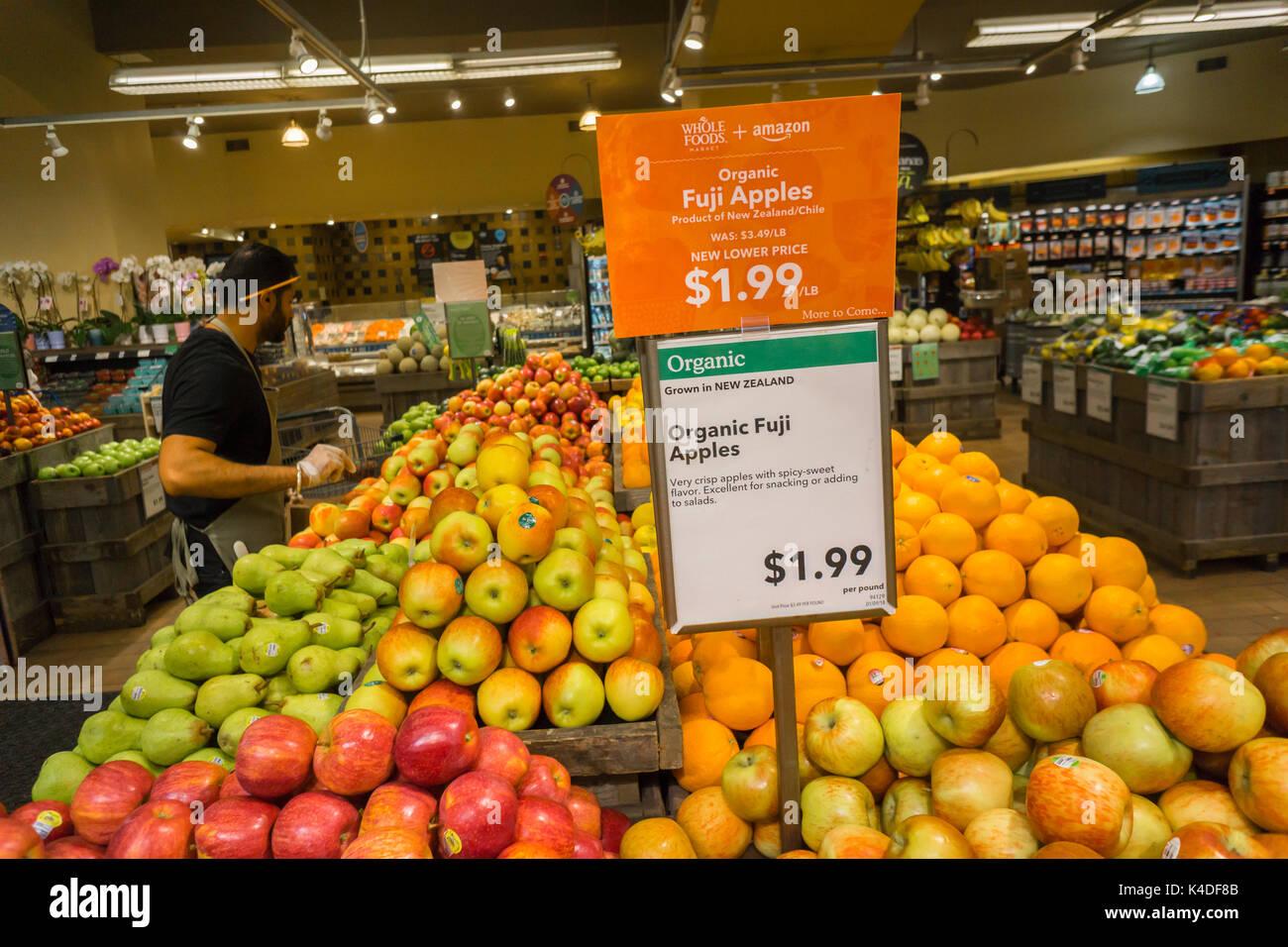 Whole Foods Market Sp