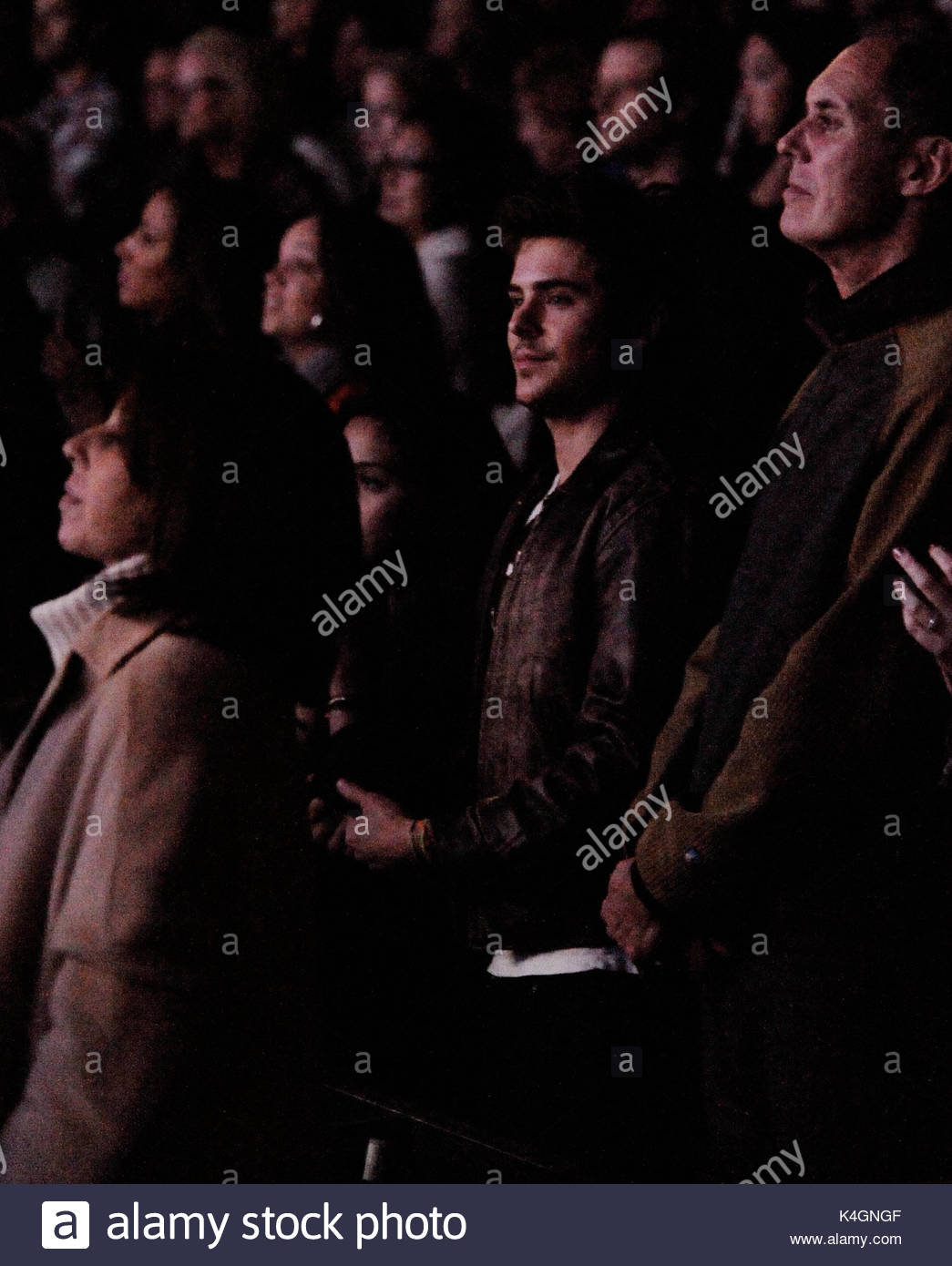 Rent musical stock photos rent musical stock images alamy zac efron vanessa hudgens and a star studded cast perform in the musical kristyandbryce Images