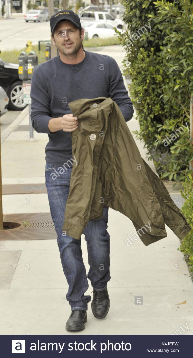 Patrick Dempsey. Grey\'s Anatomy star Patrick Dempsey, fresh off a ...