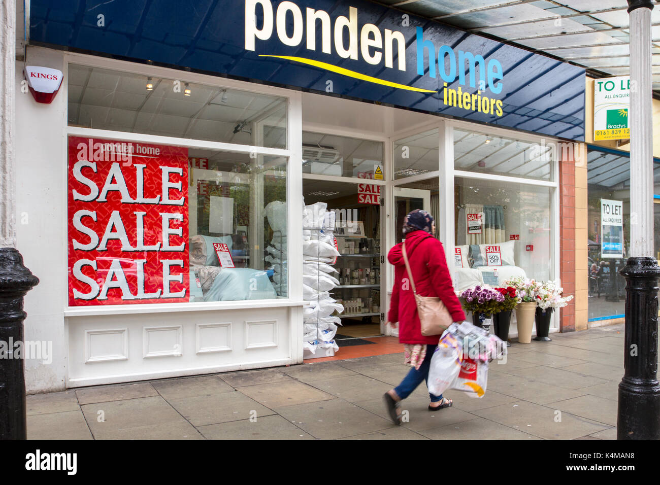 Gentil Ponden Home Interiors Summer Sales In Lord Street, Southport, Merseyside, UK