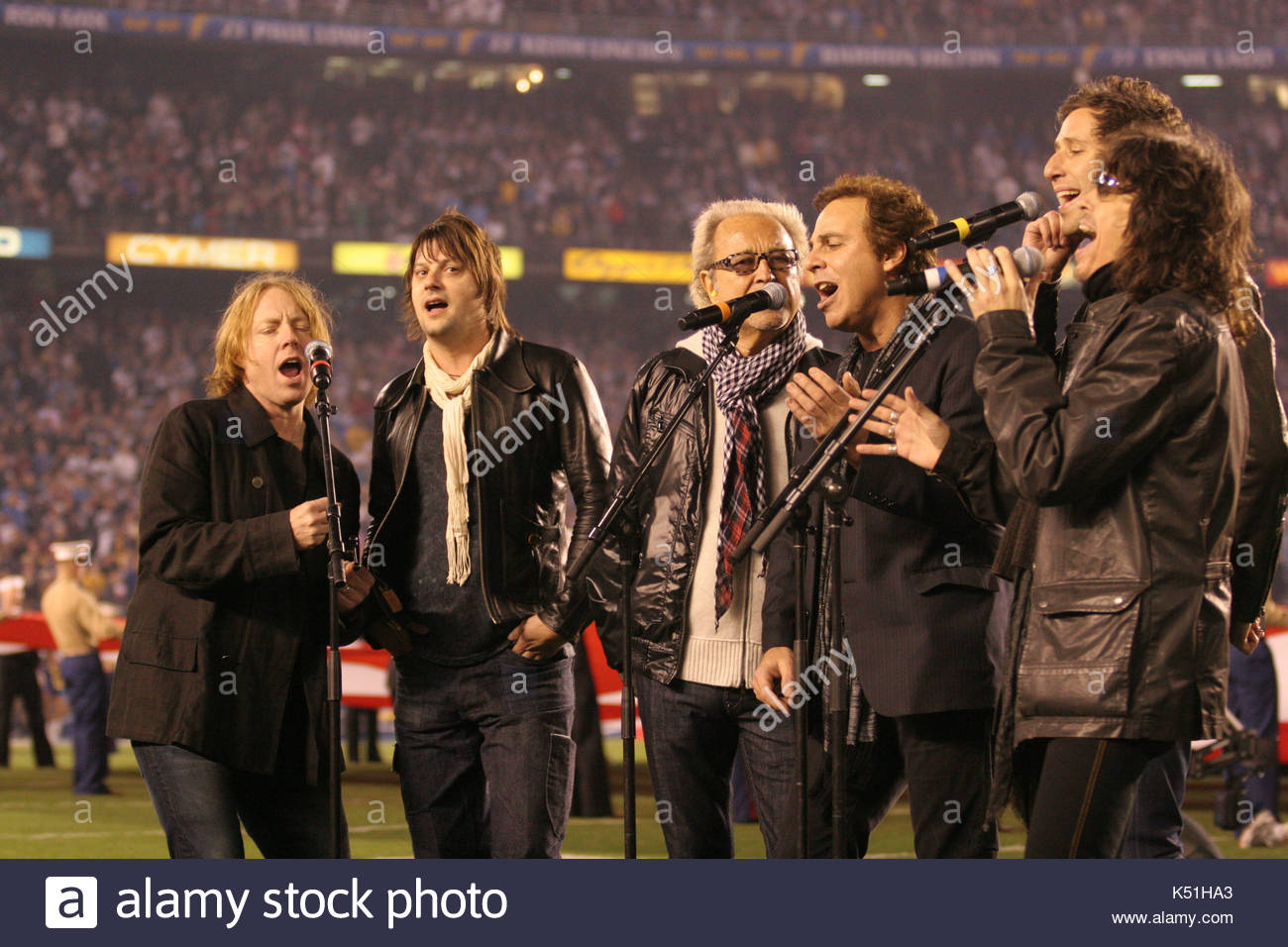 Foreigner Band Stock Photos Amp Foreigner Band Stock Images