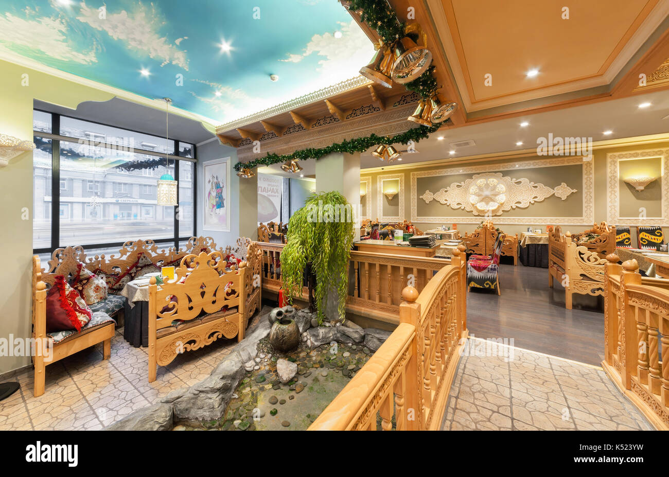 Deluxe interior stock photos deluxe interior stock for 3d cuisine deluxe