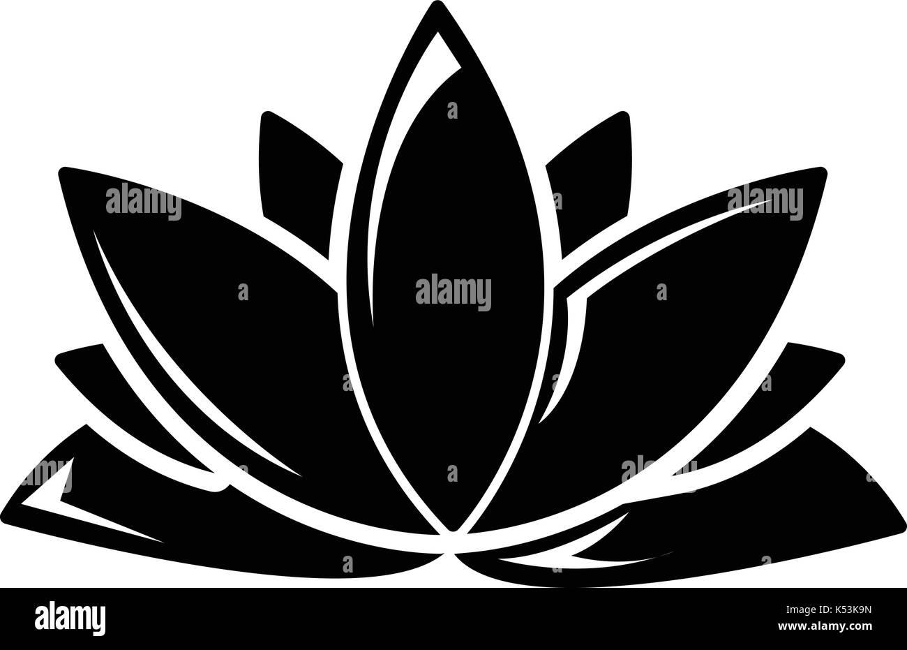 simple lotus flower logo wwwpixsharkcom images