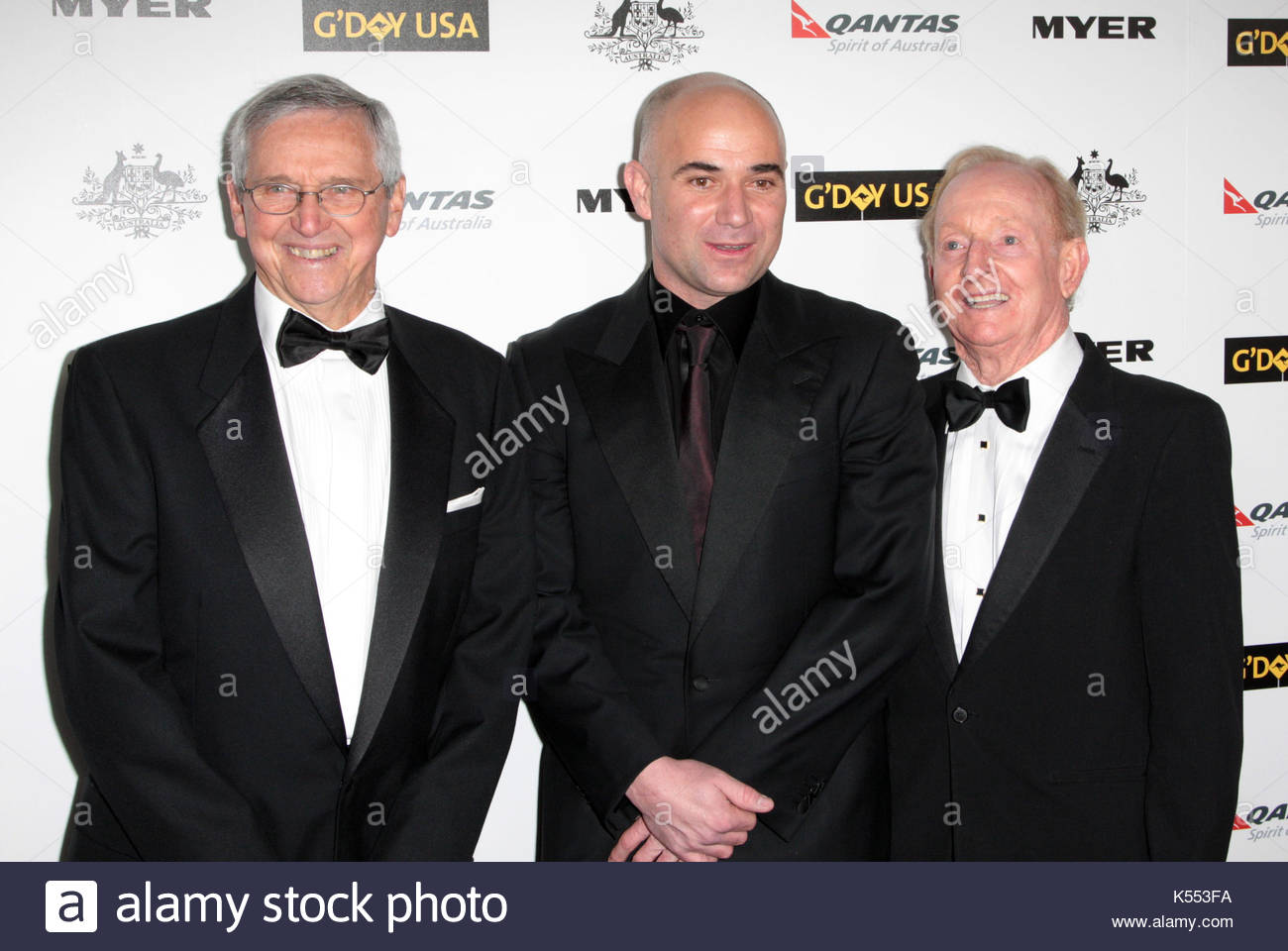 Roy Emerson Stock s & Roy Emerson Stock Alamy
