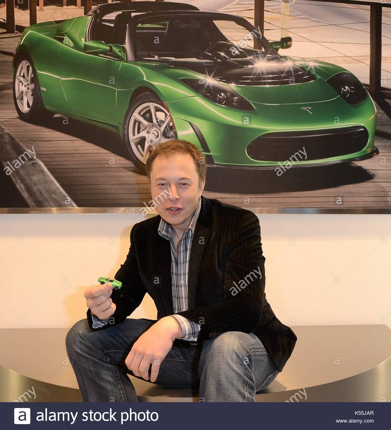 Founder Of Tesla Motors Impremedia Net