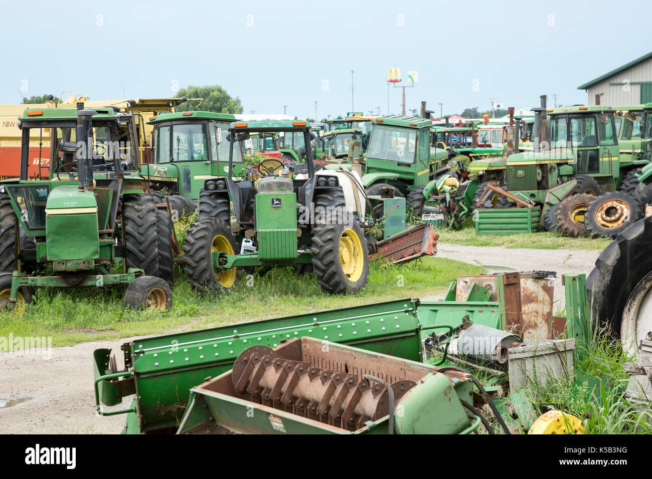 Lawn Tractor Salvage Yards : Garden tractor salvage yards in iowa ftempo