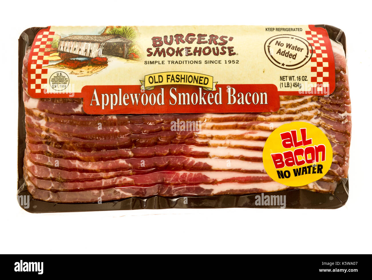 Why aren't bacon packages resealable? | ResetEra