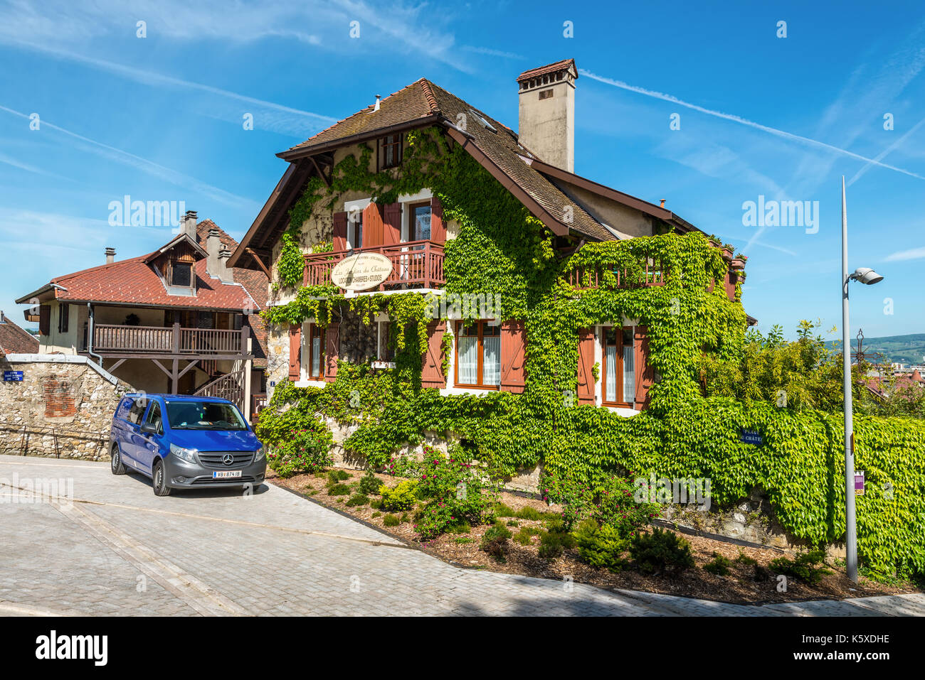 rent car france stock photos rent car france stock images alamy. Black Bedroom Furniture Sets. Home Design Ideas