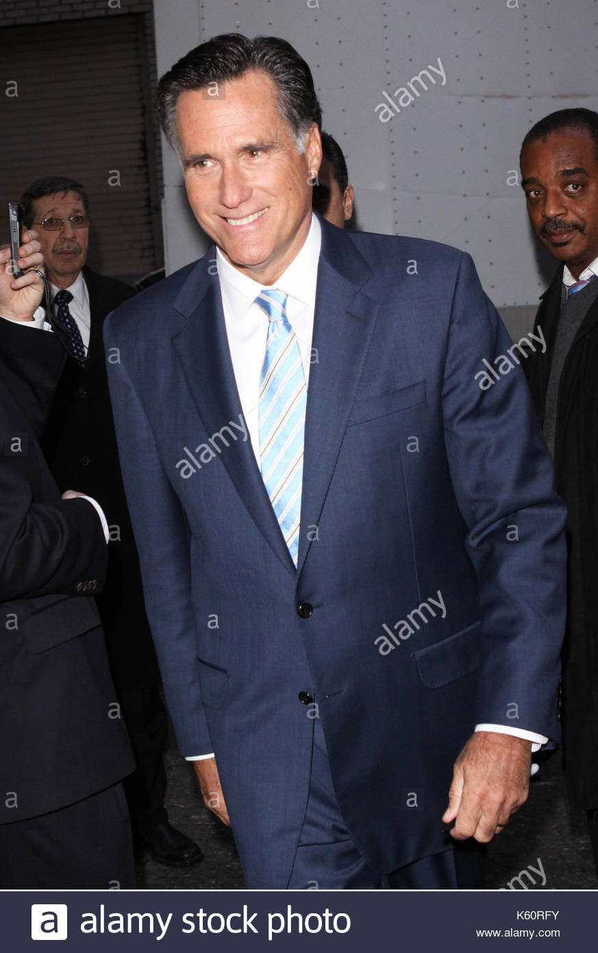 Mitt Romney American Businessman And Th Governor Of - Governor of massachusetts