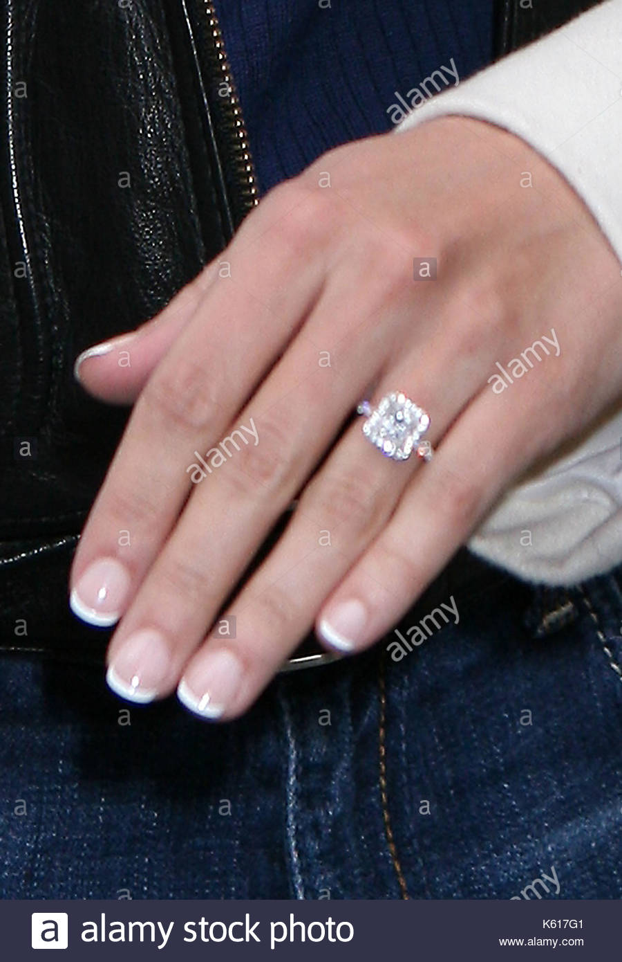 The Ring Vienna S Casual Luxury Hotel Vienna: Vienna Girardi's Engagement Ring. 'The Bachelor' Jake
