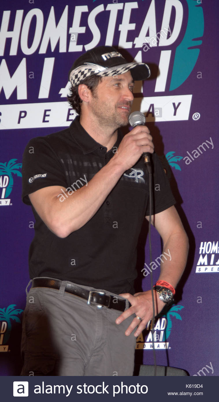 Meet and greet group stock photos meet and greet group stock patrick dempsey had a meet and greet with his fans today in homestead kristyandbryce Gallery