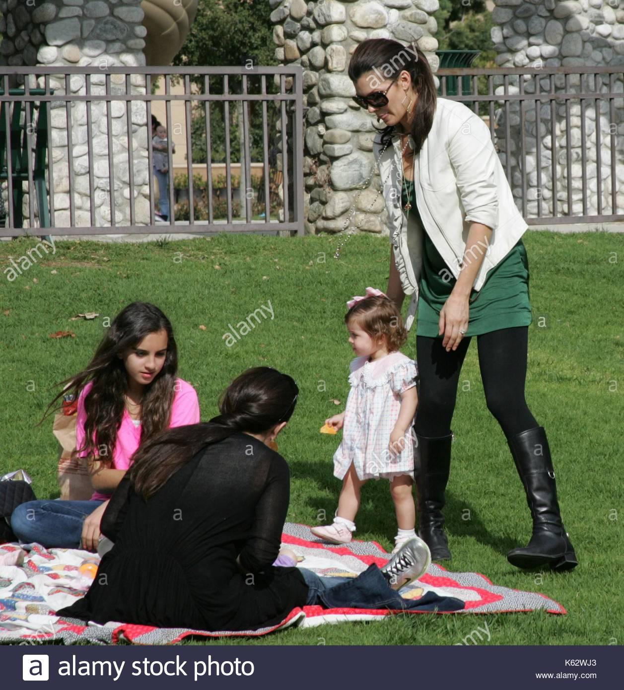 Ali landry car interior design - Ali Landry And Daughter Estela Ali Landry And Daughter Estela At The Park
