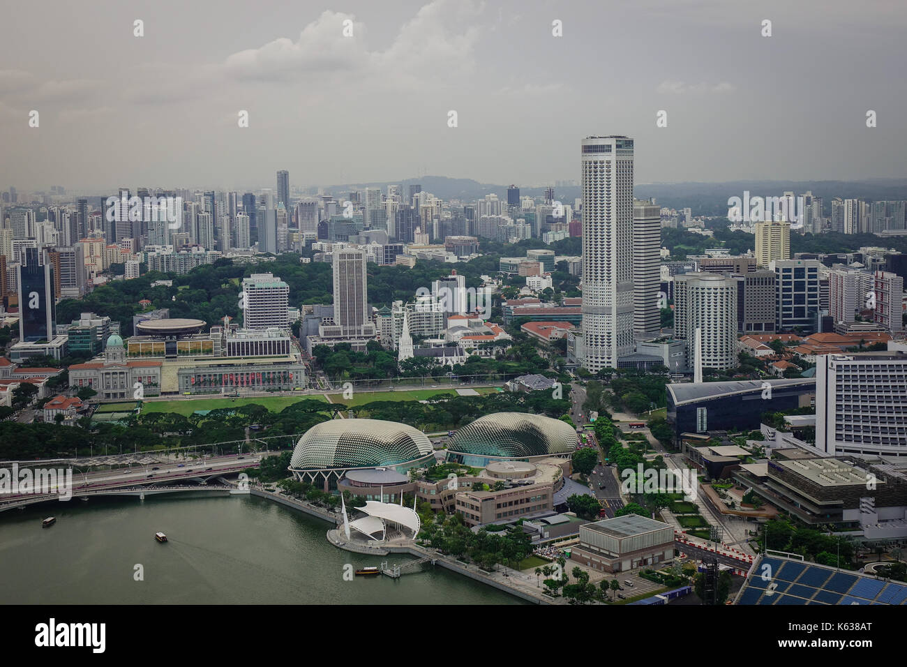 singapore as an open economy Singapore is one of the most open, and thus competitive, markets in the world the 2011 world bank ease of doing business index ranks singapore as the best country in the world to do.