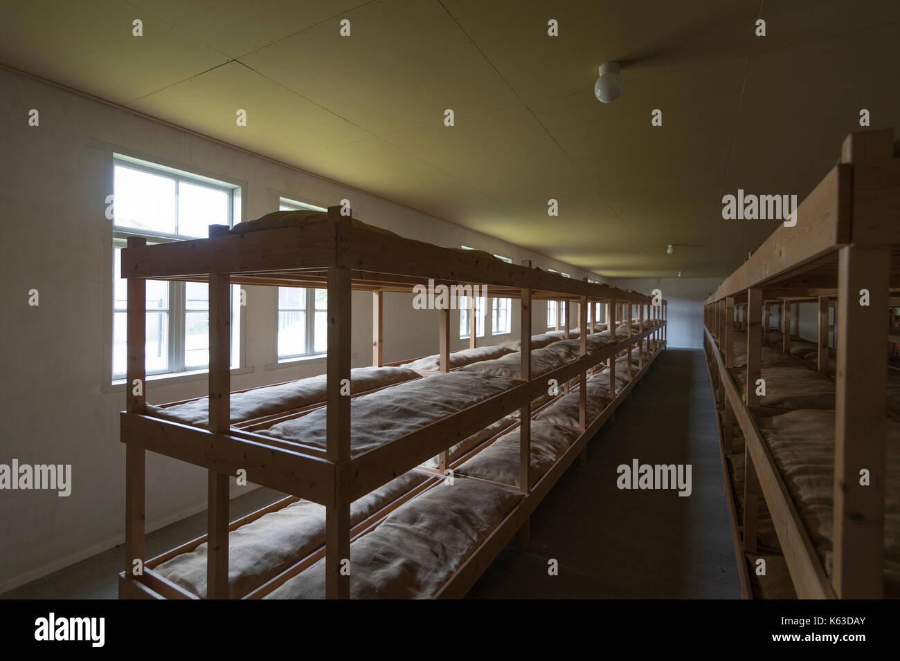 Dormitory Bunk Beds Stock Photos Amp Dormitory Bunk Beds
