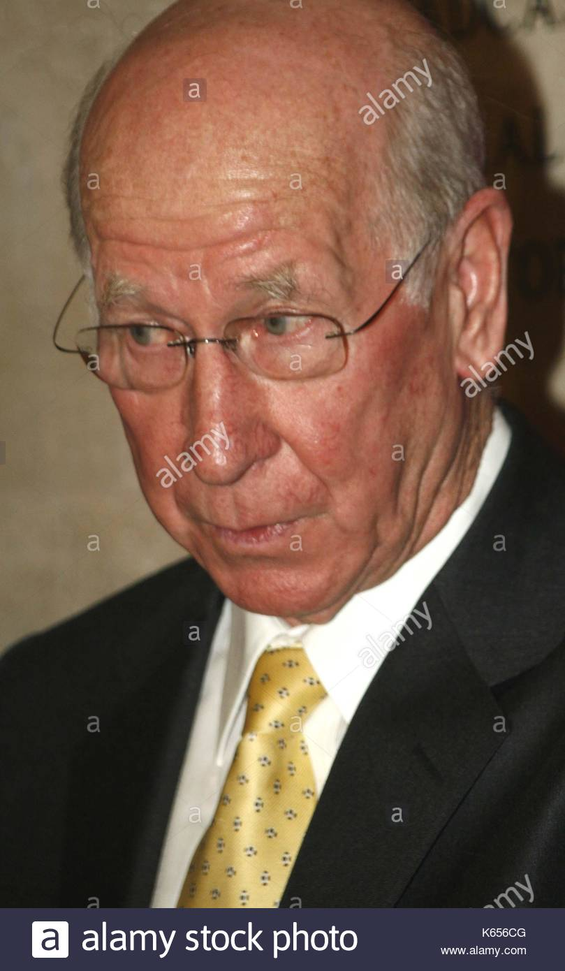 Sir Bobby Charlton Stock s & Sir Bobby Charlton Stock