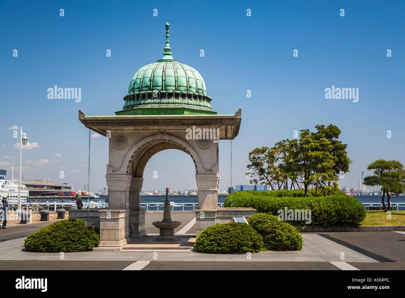 the port of yokohama Port of yokohama's wiki: the port of yokohama (横浜港, yokohama-kō) is operated by the port and harbor bureau of the city of yokohama in japan it opens onto tokyo bay.