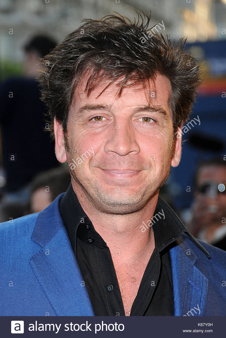 nick knowles - photo #17