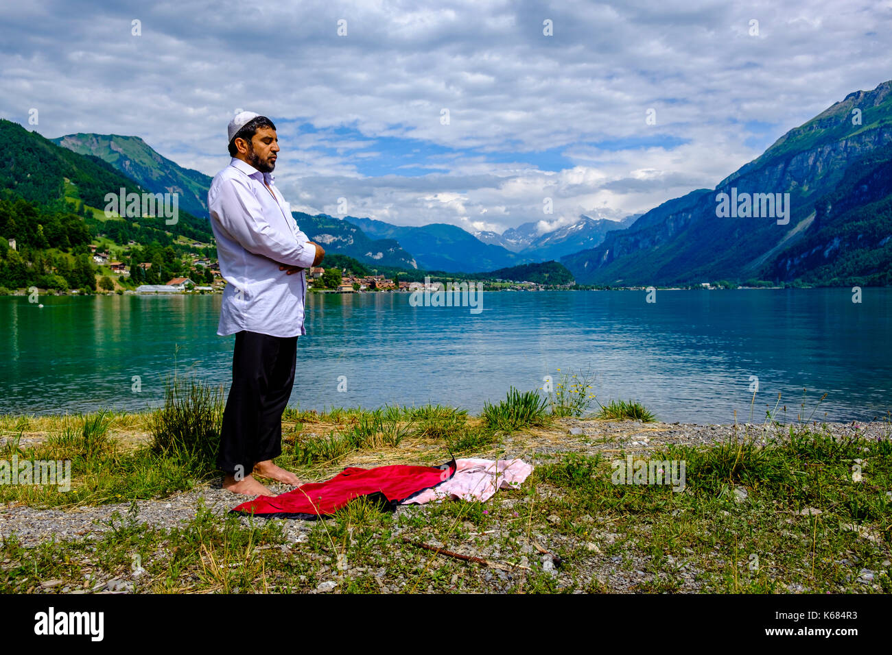 mountain lake muslim Welcome to mountain land therapy in every environment everyone has a different road on their way to recovery mountain land is.