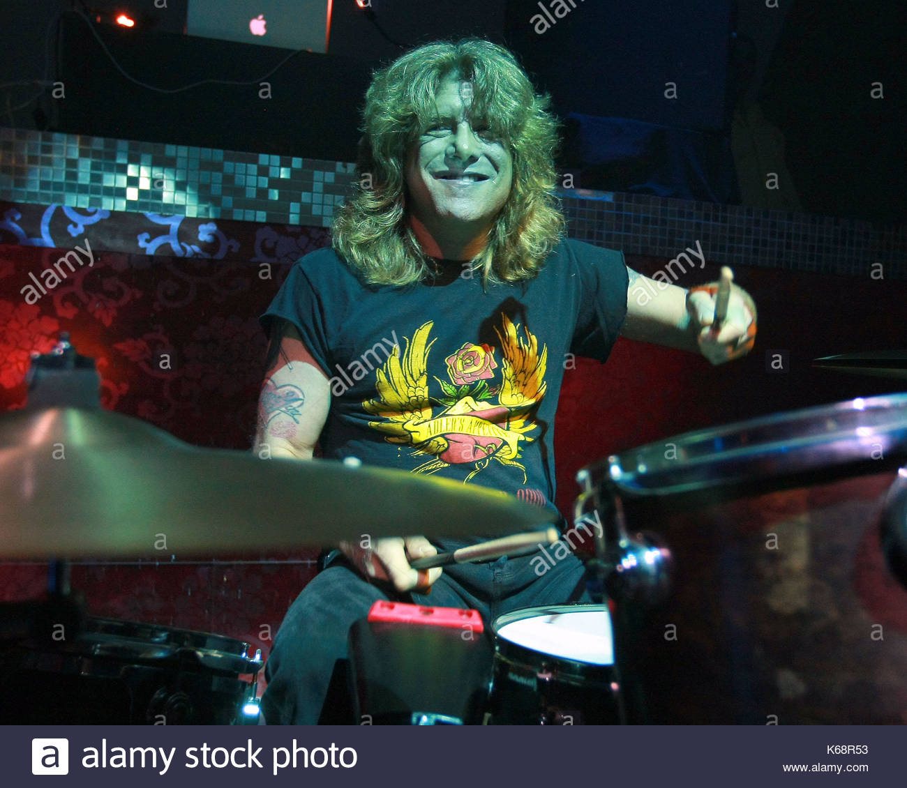 Steven Adler on forgiving Axl Rose, 'Rehab' and life after ...
