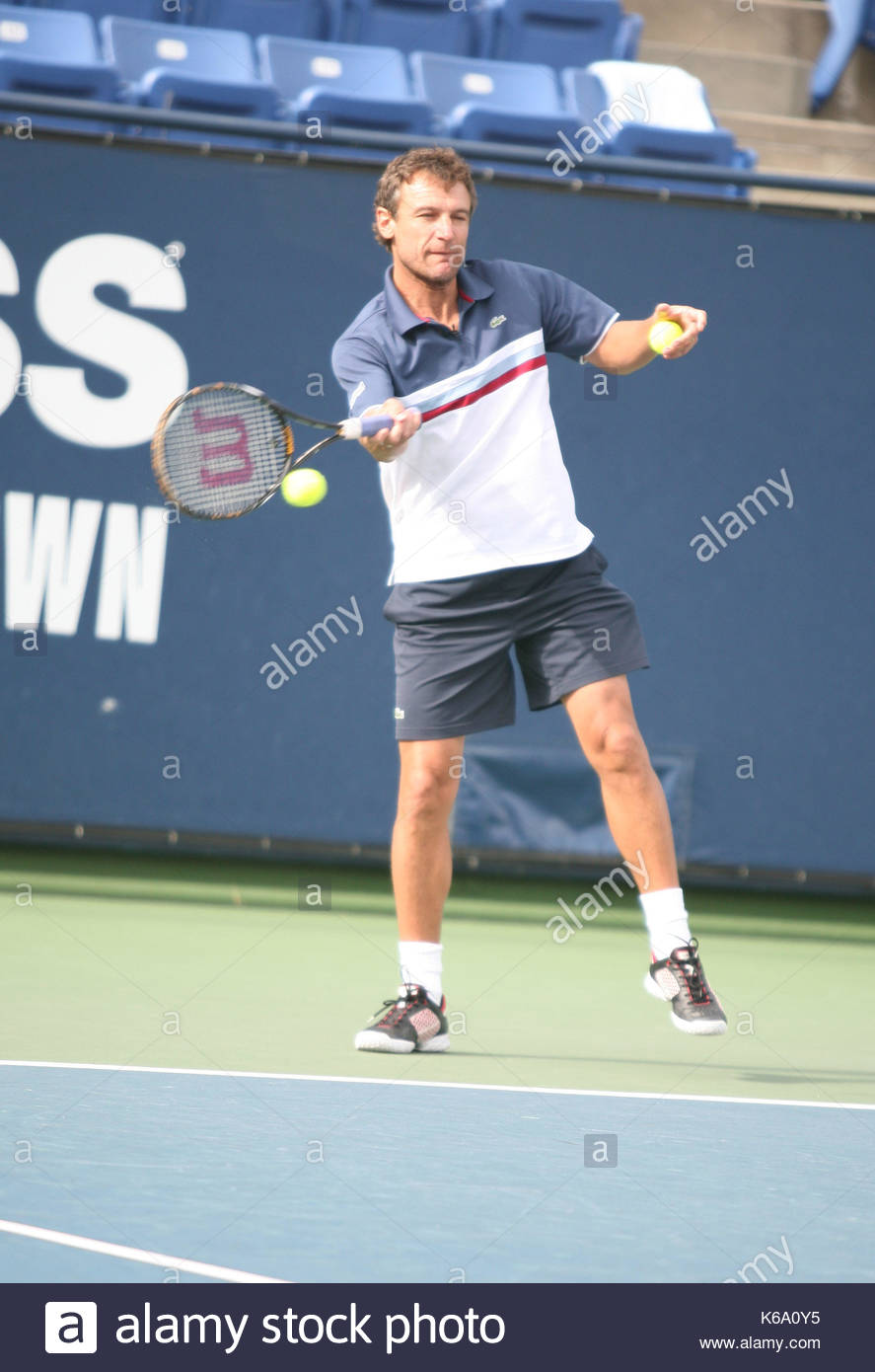 Mats Wilander Tennis Professionals Mats Wilander and Justin