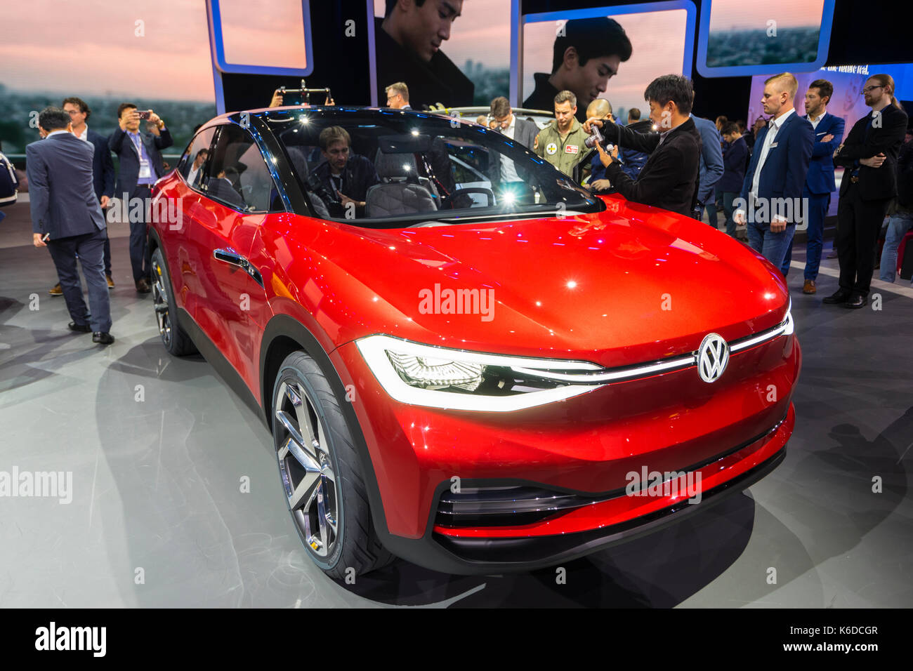 Vw Show Stock Photos Vw Show Stock Images Alamy