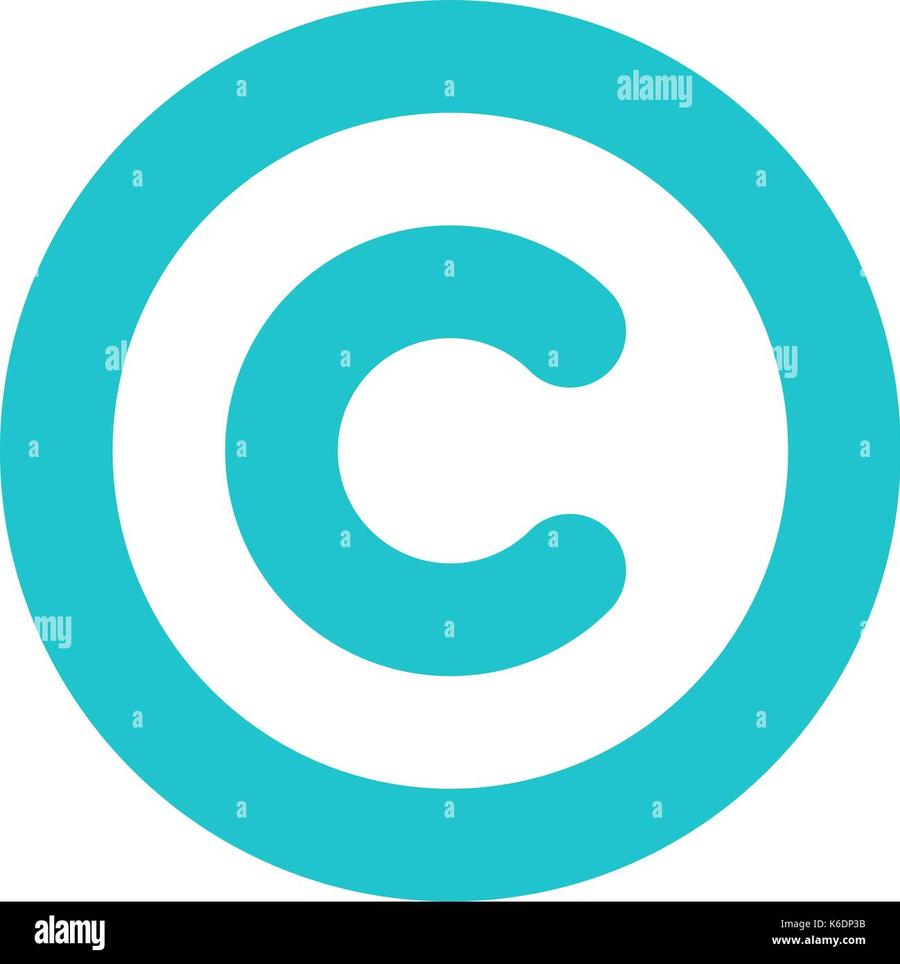 Trademark copyright stock photos trademark copyright stock the copyright symbol or copyright sign a buycottarizona Images