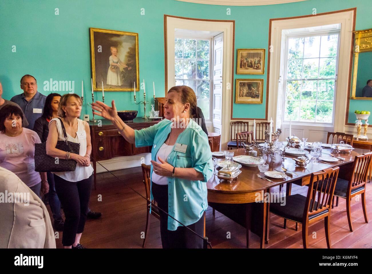 Christmas House Tour Charleston Sc
